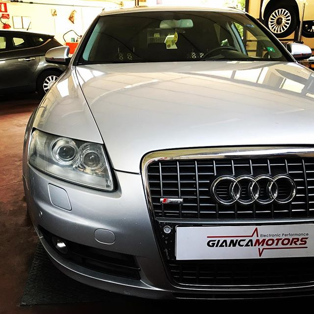 Rimappatura centralina Audi.</p> <p>Senti la tua amata Audi un po' fiacca?<br /> Le prestazioni non sono più come quando era nuova?? Allora cosa aspetti!<br /> Prenota la rimappatura delle centralina per un perfetto equilibrio tra prestazioni, riduzione consumi e affidabilità!! Vantaggi della Rimappatura centralina:<br /> ✅ +Potenza<br /> ✅ +Coppia<br /> ✅ -Consumi<br /> ✅ Ripristino della Potenza e della Coppia<br /> ✅ Ottimo Piacere di guida ✅ Maggiore accellerazione<br /> ✅ Affidabilità da originale<br /> Cos'altro?? Hai poco tempo?<br /> Ti bastano solo 2 ore<br /> E Ricorda siamo aperti anche al sabato!</p> <p>Prenota la Rimappatura<br /> ☎️ 389.7979552<br /> ✉️ giancamotors@gmail.com<br /> www.giancamotors.it<br /> Siamo a Busto Arsizio (VA) a solo mezz'ora da Milano, Varese e Novara.</p> <p>#giancamotors #audi #q3 #q2 #q5 #q7 #a3 #a4 #a6 #a5 #tdi #quattro #upgrade #audiq3 #audiq5 #audir8 #varese #gallarate #bustoarsizio #chiptuning #remap #photooftheday #instagood #life #power #lombardia #style  #Rimappatura