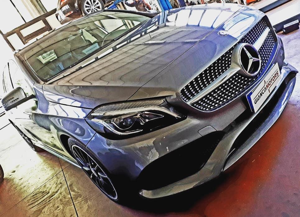 Remap your Mercedes Classe A 200cdi 136cv 2016 4Matic ✅ Ottimizzazione Centralina<br /> ✅ Migliore Coppia e Potenza<br /> ✅ Minori Consumi<br /> ✅ Affidabilità al Top!<br /> What else?</p> <p>Migliora le Performance della Tua Mercedes Classe A in Totale sicurezza.</p> <p>Prenota il tuo Upgrade!<br /> Intervento in giornata, solo 2 ore!</p> <p>Ricorda, siamo aperti anche al SABATO!</p> <p>Per Info & Prenotazioni<br /> ☎️ 389.7979552<br /> ✉️ giancamotors@gmail.com<br /> www.giancamotors.it<br /> Siamo a Busto Arsizio (VA) a solo mezz'ora da Milano, Varese e Novara