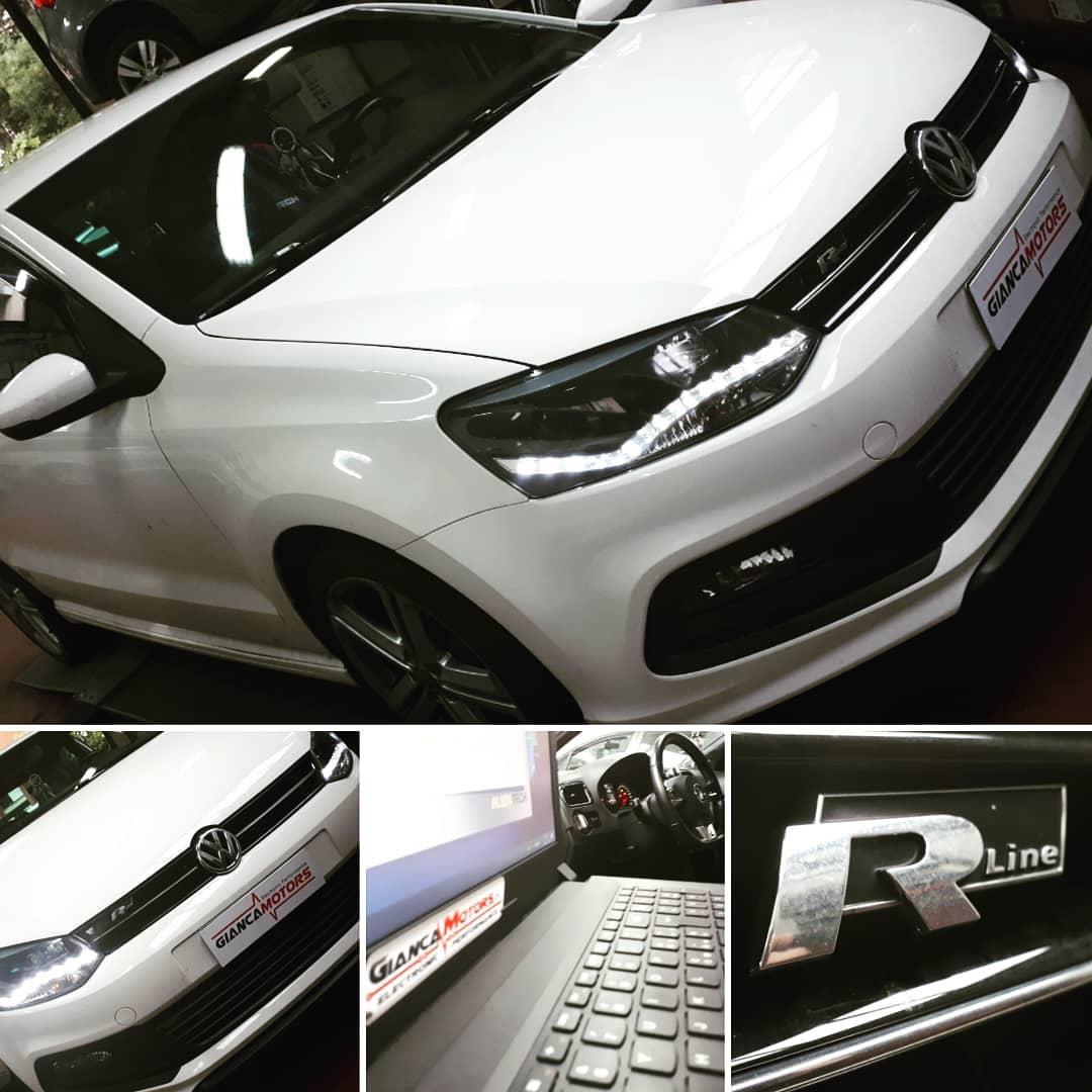 """<span class=""""light"""">Rimappatura</span> centralina Volkswagen Polo 1.6 TDI 90cv 2012 Rline_disponibilitá di<br /> ✅ Rimappatura Stage 1 (25hp)<br /> ✅ Migliore Coppia e Potenza<br /> ✅ Ottima ripresa già da 1.200 giri!!<br /> ✅ Ottimizzazioni consumi<br /> ✅ Nessun problema al sistema Fap/Dpf<br /> ✅ Affidabilità al TOP</p> <p>L'affidabilità é il nostro obiettivo,<br /> i clienti felici la nostra soddisfazione.</p> <p>Migliora le prestazioni della Tua Polo con il miglior equilibrio prestazioni, affidabilità e consumi.</p> <p>Aperti al SABATO fino alle 18:00.</p> <p>Per Info & Prenotazioni<br /> ☎️ 389.7979552<br /> ✉️ giancamotors@gmail.com<br /> www.giancamotors.it<br /> Siamo a Busto Arsizio (VA) a solo mezz'ora da Milano, Varese e Novara"""