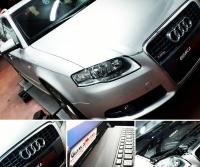 Riprogrammazione centralina Audi A4 2.0 TDI 170cv_disponibilitá di ✅ Rimappatura Stage Eco ✅ Soluzione problemi iniezione ✅ Migliore Coppia e Potenza ✅ Consumi ottimizzati ✅ Nessun problema al sistema Fap/Dpf ✅ Affidabilità al TOP ✅ Intervento in mezza giornata What else?  Lo sapevi che puoi risolvere molteplici errori, bug e problemi d'iniezione rimappando la centralina?  La tua Audi sará piú affidabile e risparmierai sui costi di manutenzione.  Contattataci! Siamo Aperti al SABATO fino alle 18:00!  Per Info & Prenotazioni ☎️ 389.7979552 ✉️ giancamotors@gmail.com www.giancamotors.it Siamo a Busto Arsizio (VA) a solo mezz'ora da Milano, Varese e Novara