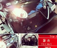 """Rimappatura centralina Alfa Romeo Mito 1.4 8v 78cv con solo 757 km!!!_ ✅ Riprogrammazione via cavo OBD ✅ Migliore risposta del motore ai bassi giri ✅ Ottima risposta del pedale accelleratore ✅ Ottimizzazioni consumi ✅ Cliente """"sorridente"""" per il miglioramento ✅ Affidabilità al TOP ✅ Intervento in soli 2 orette Cos'altro??? Abitua la tua Auto da Nuova a migliori prestazioni. Cosa aspetti, le Nostre Mappature centraline sono Affidabili e Garantite a Vita!! Ricorda, le mappature sono calibrate dal """"Gianca"""" e per questo siamo aperti anche al SABATO fino alle 18:00.  Per Info & Prenotazioni ☎️ 389.7979552 ✉️ giancamotors@gmail.com www.giancamotors.it Siamo a Busto Arsizio (VA) a solo mezz'ora da Milano, Varese e Novara"""