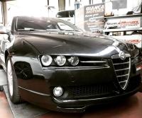 RIMAPPATURA CENTRALINA Alfa Romeo 159 3.2 JTS V6 24v Q4 260cv_ . ✅ Rimappatura Stage 1 ✅ Incremento di Potenza +14cv ✅ Aumento di Coppia +15nm ✅ Test Prova Potenza ori/stage1 ✅ Risultati reali testati ✅ Solo 2 orette di attesa ✅ Affidabilità al TOP ✅ Oltre 15 anni di esperienza ✅ Software by GiancaMotors . Con la rimappatura della centralina é possibile migliorare le prestazioni della tua Auto, in questo caso una 159 con motore V6.  Stage 1 disponibile per tutti i motori 3.2, 1.9 e 2.2  JTS Alfa Romeo.  L'affidabilitá del Nostro chiptuning é garantito dal Nostro: ✅1. Diagnosi ✅2. Prova Potenza prima ✅3. Backup e Rimappatura ✅4. Prova Potenza dopo ✅5. Diagnosi & Controlli Cos'altro?? . Cosa Aspetti! Prenota la rimappatura della centralina della tua 159.  Hai poco tempo? Nessun problema! Ti bastano 2 orette di attesa per una rimappatura della centralina su misura della Tua Auto, Camper o Furgone.  Scopri i benefici della rimappatura centralina Alfa Romeo https://www.giancamotors.it/benefici-della-rimappatura/  Per Info & Prenotazioni ☎ 389.7979552 https://wa.me/393897979552 ✉ giancamotors@gmail.com www.giancamotors.it Siamo a Busto Arsizio (VA) a solo mezz'ora da Milano, Varese e Novara. . Aperti al SABATO fino alle 18:30! . . Riceviamo su appuntamento #3.2