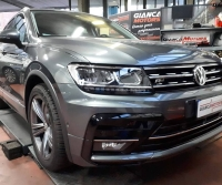 RIMAPPATURA CENTRALINA Volkswagen Audi 1.5 TSI 130cv e 150cv_con ecu Bosch MG1CS011 . Stage 1 per 1.5 TSI 130cv: 130cv > 185cv (+55cv) 200nm > 310nn (+110nm)  Stage 1 per 1.5 TSI 150cv: 150cv > 190cv (+40cv) 250nm > 320nm (+70nm) . Rimappatura centralina Stage 1 disponibile per tutti i motori 1.5 TSI da 130cv e 150cv Volkswagen, Audi, Seat e Skoda.  L'affidabilitá del Nostro chiptuning é garantito dal Nostro: ✅1. Diagnosi ✅2. Prova Potenza prima ✅3. Backup e Rimappatura ✅4. Prova Potenza dopo ✅5. Diagnosi & Controlli Cos'altro?? . Hai poco tempo? Nessun problema! Ti bastano 2 orette di attesa per la rimappatura della centralina della Tua Golf, Tiguan, A3, Q3, Leon, etc con 1.5 TSI.  Scopri i benefici della rimappatura centralina del 1.5 TSI https://www.giancamotors.it/benefici-della-rimappatura/  Per Info & Prenotazioni ☎ 389.7979552 https://wa.me/393897979552 ✉ giancamotors@gmail.com www.giancamotors.it Siamo a Busto Arsizio (VA) a solo mezz'ora da Milano, Varese e Novara. . Aperti al SABATO fino alle 18:30! . . Riceviamo su appuntamento