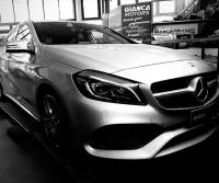 RIMAPPATURA CENTRALINA Mercedes Classe A 180cdi 110cv 2016 automatica_ . ✅ Rimappatura Stage 1 by ✅ Potenza +25cv a 3500giri ✅ Coppia +50nm costanti da 2000 a 3000giri ✅ Affidabilitá al Top . Stage 1 disponibile per tutti i motori 1.5 dci Mercedes e Renault. . Chiptuning garantito da oltre 15 anni di esperienza e un consolidato ✅1. Diagnosi ✅2. Prova Potenza prima ✅3. Backup e Rimappatura ✅4. Prova Potenza dopo ✅5. Diagnosi & Controlli . Cosa Aspetti! Migliora la Coppia, la Potenza e diminuisci i Consumi della tua Mercedes con la Nostra rimappatura della centralina. . . Seleziona la Tua Auto dal Catalogo e scopri il potenziale della Rimappatura: https://www.giancamotors.it/catalogo/ . . . Abbiamo attivato il SERVIZIO GRATUITO DI E vettura. . . . . Per Info & Prenotazioni ☎ 389.7979552 https://wa.me/393897979552 ✉ giancamotors@gmail.com www.giancamotors.it Siamo a Busto Arsizio (VA) a solo mezz'ora da Milano, Varese e Novara. . Aperti al SABATO fino alle 18:30! . . Riceviamo su appuntamento